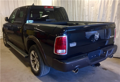 2018 Ram 1500 Crew Cab 4x4, Pickup #T18148 - photo 2