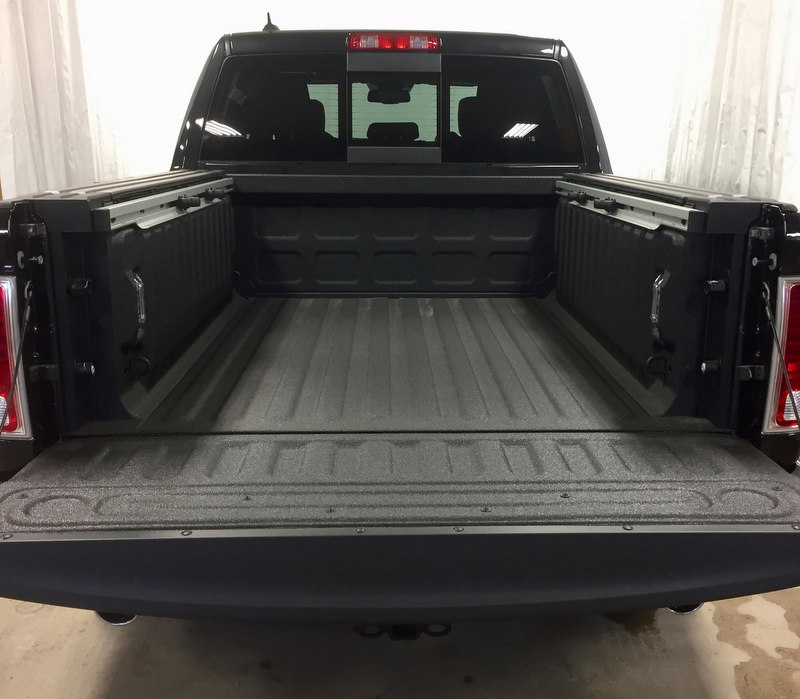 2018 Ram 1500 Crew Cab 4x4,  Pickup #T18150 - photo 15