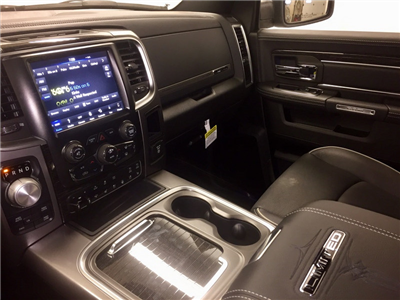 2018 Ram 1500 Crew Cab 4x4,  Pickup #T18150 - photo 11