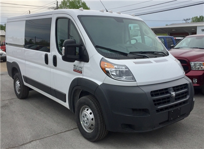 2018 ProMaster 1500 Standard Roof, Cargo Van #T18151 - photo 5