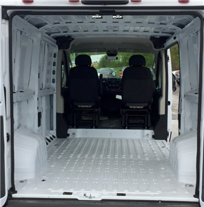 2018 ProMaster 1500 Standard Roof, Cargo Van #T18151 - photo 2