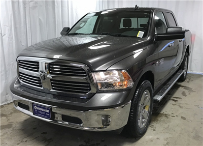 2018 Ram 1500 Crew Cab 4x4, Pickup #T1816 - photo 1