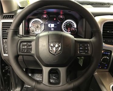 2018 Ram 1500 Crew Cab 4x4, Pickup #T1816 - photo 12