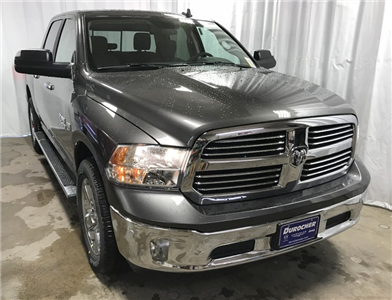 2018 Ram 1500 Crew Cab 4x4, Pickup #T1816 - photo 4