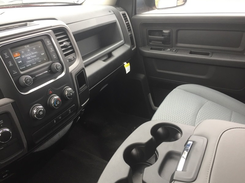 2018 Ram 2500 Crew Cab 4x4,  Pickup #T18166 - photo 11