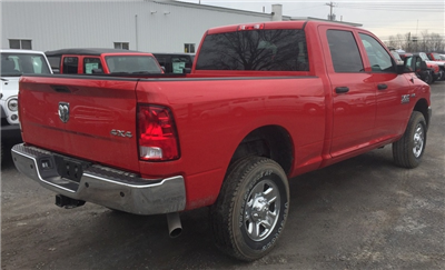 2018 Ram 2500 Crew Cab 4x4,  Pickup #T18166 - photo 4