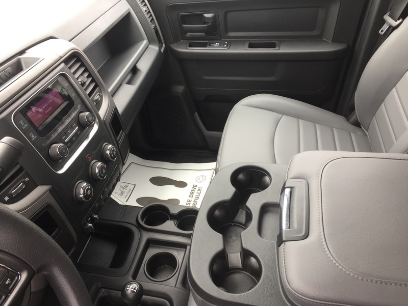 2018 Ram 2500 Crew Cab 4x4, Pickup #T18171 - photo 11