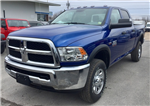 2018 Ram 2500 Crew Cab 4x4, Pickup #T18171 - photo 1