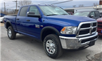 2018 Ram 2500 Crew Cab 4x4, Pickup #T18171 - photo 5