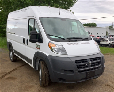 2018 ProMaster 1500 High Roof 4x2,  Empty Cargo Van #T18191 - photo 5