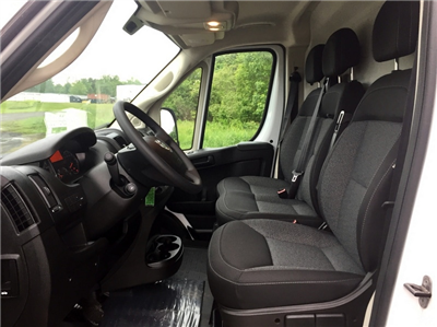 2018 ProMaster 1500 High Roof 4x2,  Empty Cargo Van #T18191 - photo 7