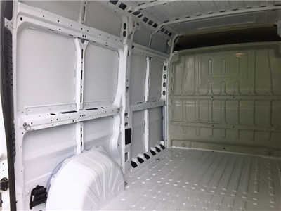 2018 ProMaster 1500 High Roof 4x2,  Empty Cargo Van #T18191 - photo 16
