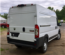 2018 ProMaster 1500 High Roof 4x2,  Empty Cargo Van #T18191 - photo 4