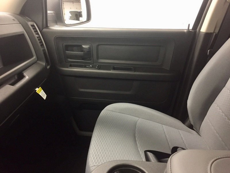 2018 Ram 2500 Crew Cab 4x4,  Pickup #T18194 - photo 12