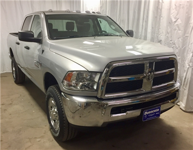 2018 Ram 2500 Crew Cab 4x4, Pickup #T18194 - photo 4