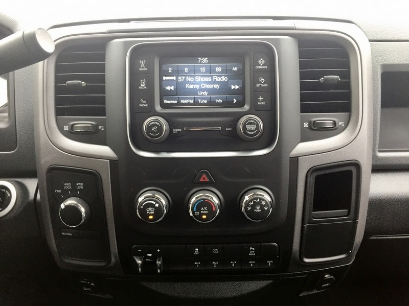 2018 Ram 2500 Crew Cab 4x4,  Pickup #T18195 - photo 10