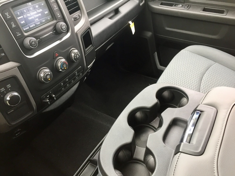 2018 Ram 2500 Crew Cab 4x4,  Pickup #T18195 - photo 12
