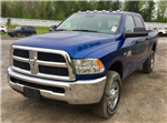 2018 Ram 2500 Crew Cab 4x4,  Pickup #T18195 - photo 1
