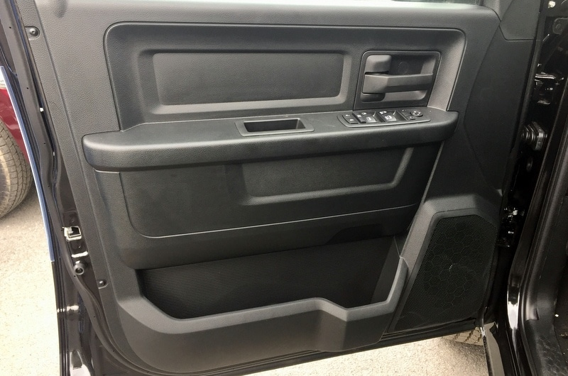 2018 Ram 1500 Crew Cab 4x4,  Pickup #T18196 - photo 5