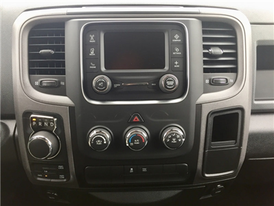 2018 Ram 1500 Crew Cab 4x4,  Pickup #T18196 - photo 12