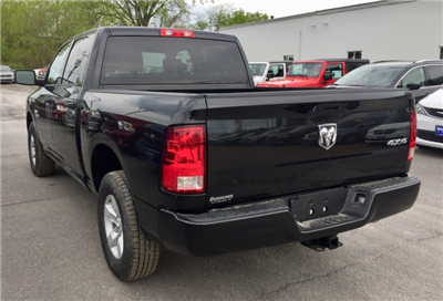 2018 Ram 1500 Crew Cab 4x4,  Pickup #T18196 - photo 2