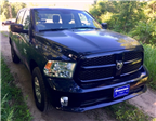 2018 Ram 1500 Crew Cab 4x4,  Pickup #T18197 - photo 4
