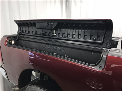 2018 Ram 2500 Crew Cab 4x4 Pickup #T1820 - photo 5