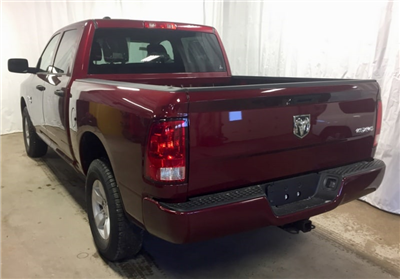 2018 Ram 1500 Crew Cab 4x4,  Pickup #T18200 - photo 2