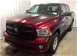 2018 Ram 1500 Crew Cab 4x4,  Pickup #T18200 - photo 1