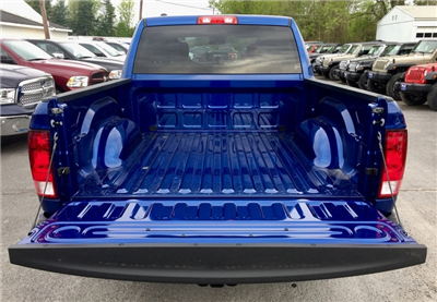 2018 Ram 1500 Crew Cab 4x4,  Pickup #T18206 - photo 5