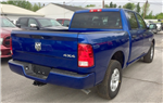 2018 Ram 1500 Crew Cab 4x4,  Pickup #T18206 - photo 3