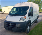 2018 ProMaster 2500 High Roof 4x2,  Empty Cargo Van #T18207 - photo 1