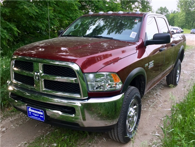2018 Ram 2500 Crew Cab 4x4,  Pickup #T18219 - photo 1