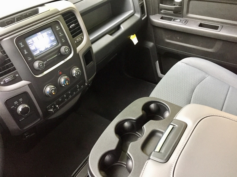 2018 Ram 2500 Crew Cab 4x4,  Pickup #T18220 - photo 13