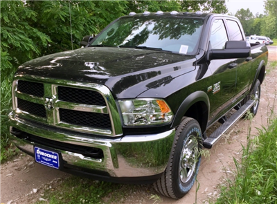 2018 Ram 2500 Crew Cab 4x4,  Pickup #T18220 - photo 1