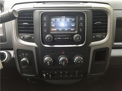 2018 Ram 2500 Crew Cab 4x4,  Pickup #T18220 - photo 11