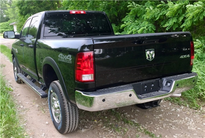 2018 Ram 2500 Crew Cab 4x4,  Pickup #T18220 - photo 2