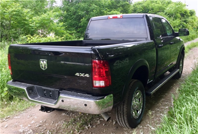 2018 Ram 2500 Crew Cab 4x4,  Pickup #T18220 - photo 3