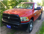 2018 Ram 2500 Regular Cab 4x4,  Pickup #T18221 - photo 1