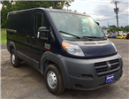 2018 ProMaster 1500 Standard Roof 4x2,  Empty Cargo Van #T18224 - photo 5