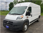 2018 ProMaster 2500 High Roof 4x2,  Empty Cargo Van #T18225 - photo 1