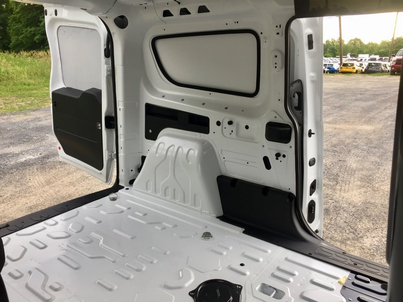 2018 ProMaster City FWD,  Empty Cargo Van #T18227 - photo 16