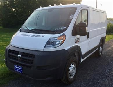 2018 ProMaster 1500 Standard Roof FWD,  Empty Cargo Van #T18250 - photo 1
