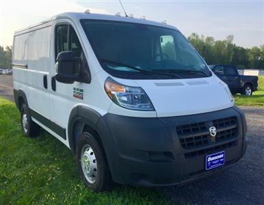 2018 ProMaster 1500 Standard Roof FWD,  Empty Cargo Van #T18250 - photo 4