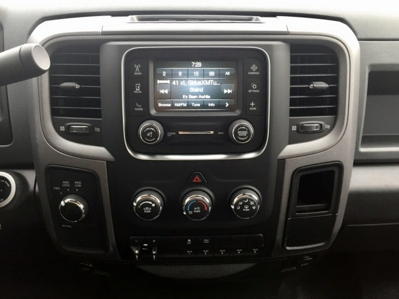 2018 Ram 2500 Regular Cab 4x4,  Pickup #T18256 - photo 11