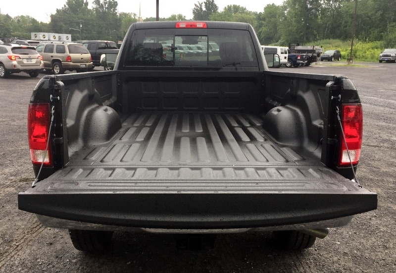 2018 Ram 2500 Regular Cab 4x4,  Pickup #T18256 - photo 5
