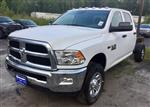 2018 Ram 3500 Crew Cab 4x4,  Cab Chassis #T18261 - photo 1