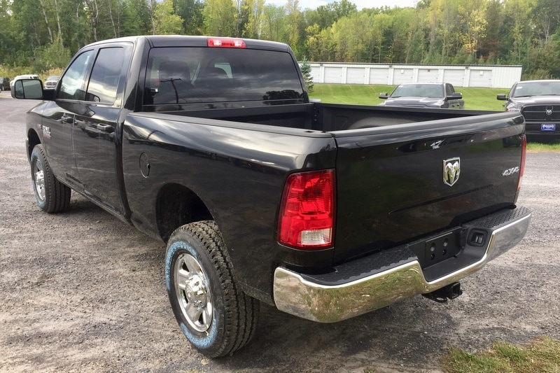 2018 Ram 3500 Crew Cab 4x4,  Pickup #T18271 - photo 2
