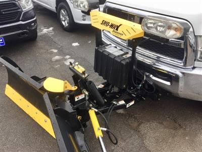 2018 Ram 3500 Crew Cab 4x4,  Pickup #T18272 - photo 6