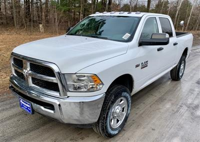 2018 Ram 3500 Crew Cab 4x4,  Pickup #T18272 - photo 1